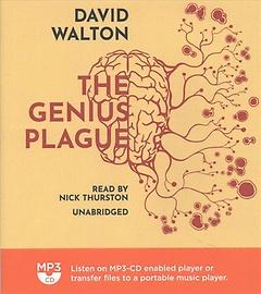 The Genius Plague (CD)
