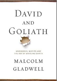 """<font title=""""David and Goliath: Underdogs, Misfits, and the Art of Battling Giants (Mass Market Paperback)"""">David and Goliath: Underdogs, Misfits, a...</font>"""