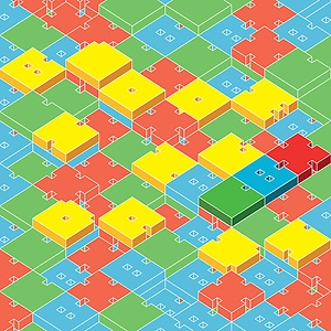 엑소-첸백시(EXO-CBX) - Blooming Days [2nd Mini Album]