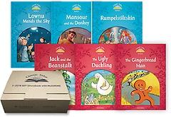 Classic Tales 1~2단계 SET (Paperback:19)