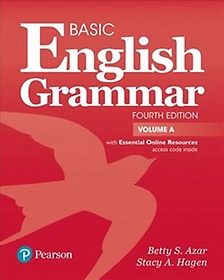 Basic English Grammar: Student Book A + Online Resources (Paperback / 4th Ed.)