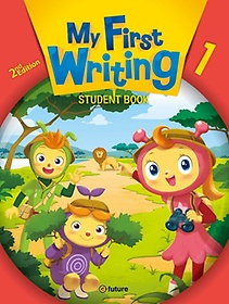 "<font title=""My First Writing 1 Student Book (2nd Edtion)"">My First Writing 1 Student Book (2nd Edt...</font>"