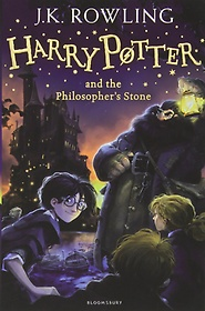"""<font title=""""Harry Potter and the Philosopher"""