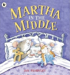 Martha in the Middle (Paperback)