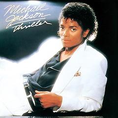 Michael Jackson - Thriller [Re-Mastered]