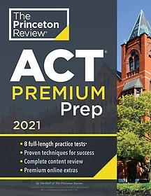"<font title=""Princeton Review ACT Premium Prep, 2021 (Paperback) "">Princeton Review ACT Premium Prep, 2021 ...</font>"
