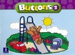 Buttons Level 2 Student Book (Paperback)