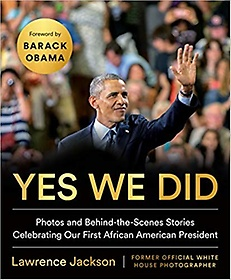Yes We Did (Hardcover)
