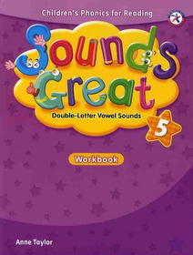 Sounds Great 5 : Workbook (Paperback)