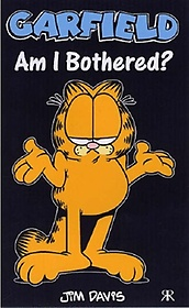 Garfield - Am I Bothered? (Paperback)