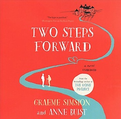 Two Steps Forward (CD / Unabridged)