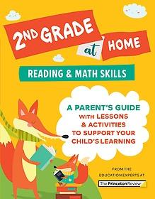 "<font title=""2nd Grade at Home: A Parent"