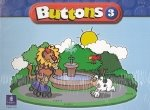 Buttons Level 3 Student Book (Paperback)