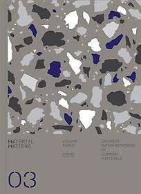 Material Matters: Stone (Paperback)
