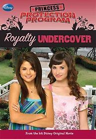 "<font title=""Princess Protection Program #2: Royalty Undercover (Paperback) "">Princess Protection Program #2: Royalty ...</font>"