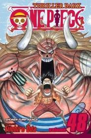 One Piece Vol.48 (Paperback)