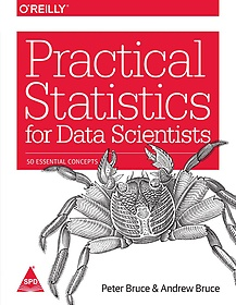 "<font title=""Practical Statistics for Data Scientists: 50 Essential Concepts (Paperback)"">Practical Statistics for Data Scientists...</font>"