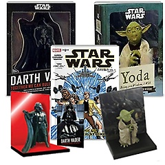 "<font title=""Darth Vader/Yoda in a Box+스타워즈1 패키지"">Darth Vader/Yoda in a Box+스타워즈1 패키...</font>"
