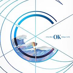씨아이엑스(CIX) 1집 - 'OK' Prologue : Be OK [WAVE Ver.]