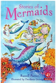 "<font title=""Stories of Mermaids Level 1-43 (Paperback + CD)"">Stories of Mermaids Level 1-43 (Paperbac...</font>"