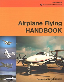 Airplane Flying Handbook (Paperback)