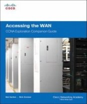 "<font title=""Accessing the WAN, CCNA Exploration Companion Guide (Hardcover)"">Accessing the WAN, CCNA Exploration Comp...</font>"