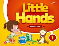 Little Hands Student Book 1