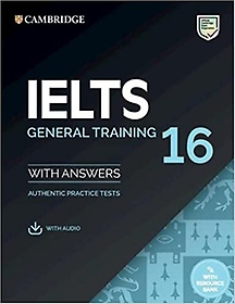 ELTS 16 General Training