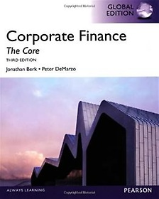 "<font title=""Corporate Finance: The Core (Paperback/ 3rd International Edition)"">Corporate Finance: The Core (Paperback/ ...</font>"