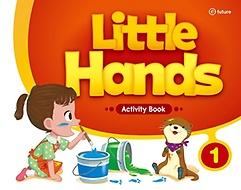Little Hands Activity Book 1
