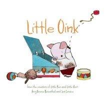 Little Oink (Hardcover)