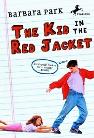 The Kid in the Red Jacket (Paperback)