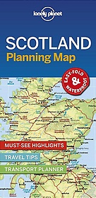 "<font title=""Lonely Planet Scotland Planning Map (Folded)"">Lonely Planet Scotland Planning Map (Fol...</font>"