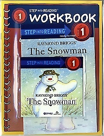 """<font title=""""The Snowman : Step Into Reading Step 1 (Book+Workbook+CD)"""">The Snowman : Step Into Reading Step 1 (...</font>"""