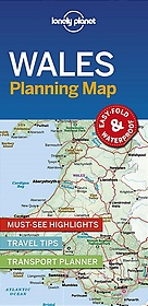 "<font title=""Lonely Planet Wales Planning Map (Folded) "">Lonely Planet Wales Planning Map (Folded...</font>"