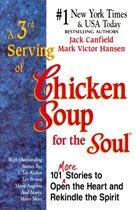 "<font title=""A 3rd Serving of Chicken Soup for the Soul (Paperback)"">A 3rd Serving of Chicken Soup for the So...</font>"