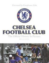 Chelsea Football Club (Hardcover)