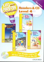 "<font title=""Up and Away in english Readers & CD 4 (Pack)"">Up and Away in english Readers & CD 4 (P...</font>"