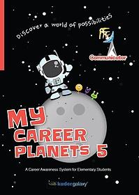 My Career Planets 5 Communicator