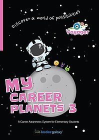 My Career Planets 3 Voyager