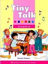 Tiny Talk Songbook (Paperback)