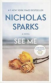 See Me (Mass Market Paperback)