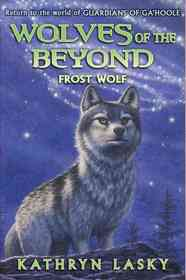 Wolves of the Beyond Library Edition (CD)