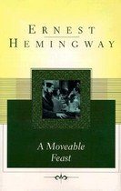 A Moveable Feast (Hardcover)