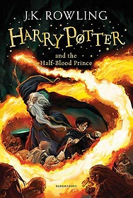 """<font title=""""Harry Potter and the Half-Blood Prince (Hardcover/ 영국판)"""">Harry Potter and the Half-Blood Prince (...</font>"""