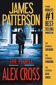 """<font title=""""The People vs. Alex Cross (Paperback / Reprint Edition)"""">The People vs. Alex Cross (Paperback / R...</font>"""