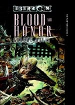 Blood and Honor (Paperback)