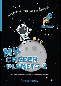 My Career Planets 2 Builder
