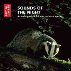 Sounds of the Night (CD)