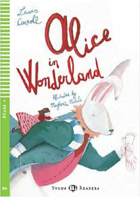 "<font title=""Alice in Wonderland : Young ELI Readers Stage 4 (Paperback +CD)"">Alice in Wonderland : Young ELI Readers ...</font>"